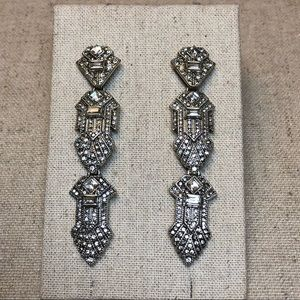 Stella and Dot Casablanca Chandeliers Earrings